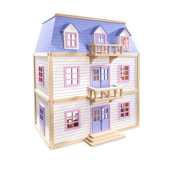 Multi Level Dollhouse